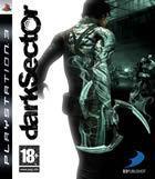 Portada oficial de de Dark Sector para PS3
