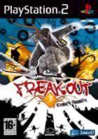 Portada oficial de de Freak Out - Extreme Freeride para PS2