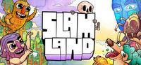 Portada oficial de Slam Land para PC