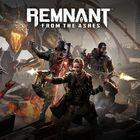 Portada oficial de de Remnant: From The Ashes para PS4
