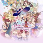 Portada oficial de de Nelke & the Legendary Alchemists: Ateliers of the New World para PS4