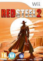 Portada oficial de de Red Steel 2 para Wii
