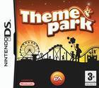 Portada oficial de de Theme Park para NDS