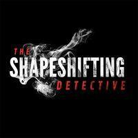 Portada oficial de The Shapeshifting Detective para PS4