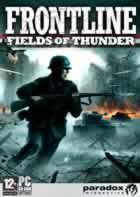 Portada oficial de de Frontline: Fields of Thunder para PC