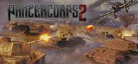 Portada oficial de Panzer Corps 2 para PC
