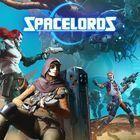 Portada oficial de de Spacelords para PS4