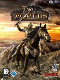 Portada oficial de Two Worlds para PC