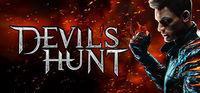 Portada oficial de Devil's Hunt para PC