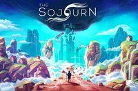 Portada oficial de The Sojourn para PS4