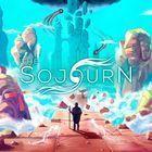 Portada oficial de de The Sojourn para PS4