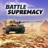 Portada oficial de Battle Supremacy para Switch