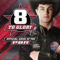 Portada oficial de 8 to Glory - The Official Game of the PBR para PS4