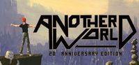 Portada oficial de Another World Edición 15 Aniversario para PC