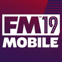 Portada oficial de Football Manager Mobile 2019 para Android