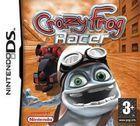 Portada oficial de de Crazy Frog Racer para NDS