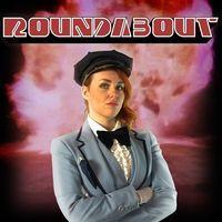 Portada oficial de Roundabout para PSVITA