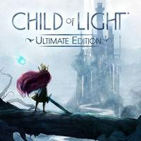 Portada oficial de Child of Light para Switch