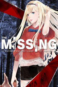 Portada oficial de The Missing: J.J. Macfield and the Island of Memories para Xbox One