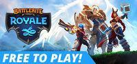 Portada oficial de Battlerite Royale para PC