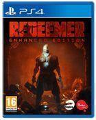 Portada oficial de de Redeemer: Enhanced Edition para PS4