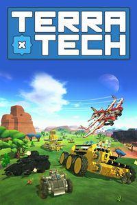 Portada oficial de TerraTech para Xbox One