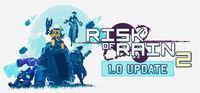 Portada oficial de Risk of Rain 2 para PC