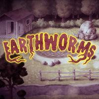 Portada oficial de Earthworms para Switch