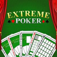 Portada oficial de Extreme Poker para Switch