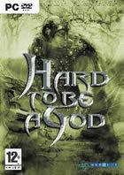 Portada oficial de de Hard to be a God para PC