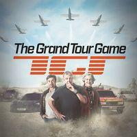 Portada oficial de The Grand Tour Game para PS4