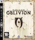 Portada oficial de de The Elder Scrolls IV: Oblivion - The Shivering Isles para PS3