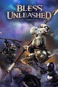 Portada oficial de Bless Unleashed para Xbox One