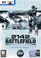 Portada oficial de de Battlefield 2142: Northern Strike para PC