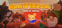 Portada oficial de Hamsterdam para PC