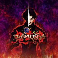 Portada oficial de Onimusha: Warlords para PS4
