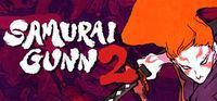 Portada oficial de Samurai Gunn 2 para PC
