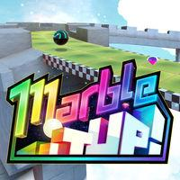 Portada oficial de Marble It Up! para Switch