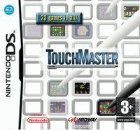 Portada oficial de Touchmaster para NDS