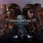 Portada oficial de de Thronebreaker: The Witcher Tales para PS4