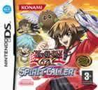 Portada oficial de de Yu-Gi-Oh ! GX : Spirit Caller para NDS