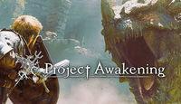 Portada oficial de Project Awakening para PS4
