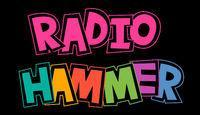 Portada oficial de Radiohammer eShop para Nintendo 3DS