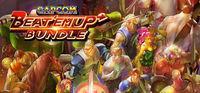 Portada oficial de Capcom Beat 'Em Up Bundle para PC
