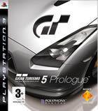 Portada oficial de de Gran Turismo 5 Prologue para PS3