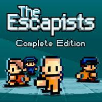 Portada oficial de The Escapists: Complete Edition para Switch