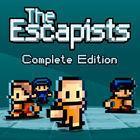 Portada oficial de de The Escapists: Complete Edition para Switch