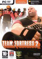 Portada oficial de de Team Fortress 2 para PC