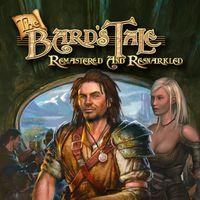 Portada oficial de The Bard's Tale: Remastered and Resnarkled para PS4