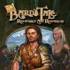 Portada oficial de de The Bard's Tale: Remastered and Resnarkled para PS4